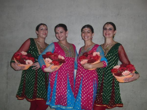 Bollywood in Stuttgart 2011