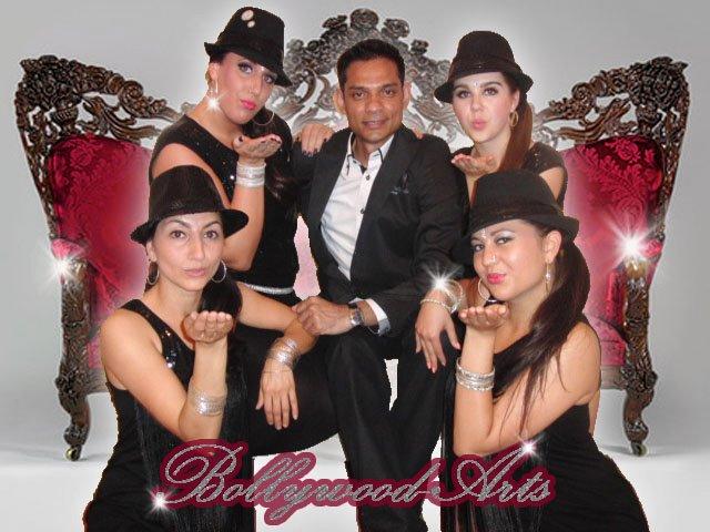 Dance Group Bollywood-Arts Munich