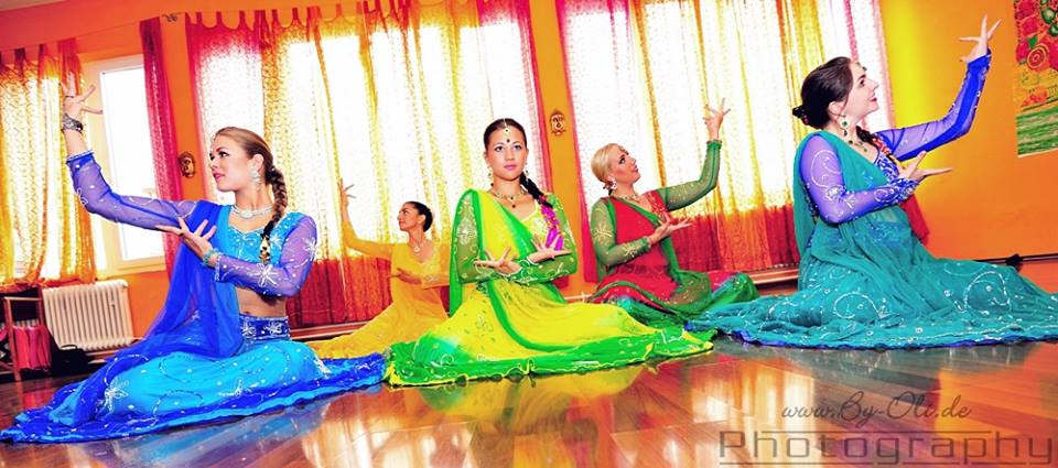 Bollywood-Arts Tanz Studio