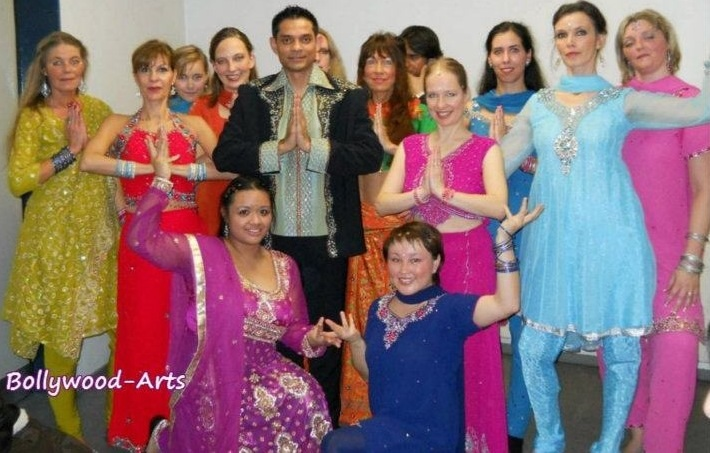 Bollywood Fanclub