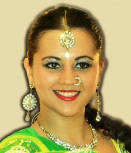 Contact - Bollywood Tänzerin in München-Bollywood Tanzlehrerin in München