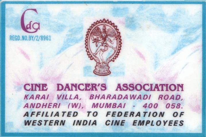 CDA ID India